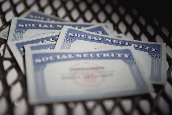 Buy social security cards online USA