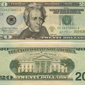 Buy counterfeit 20 dollar bills online