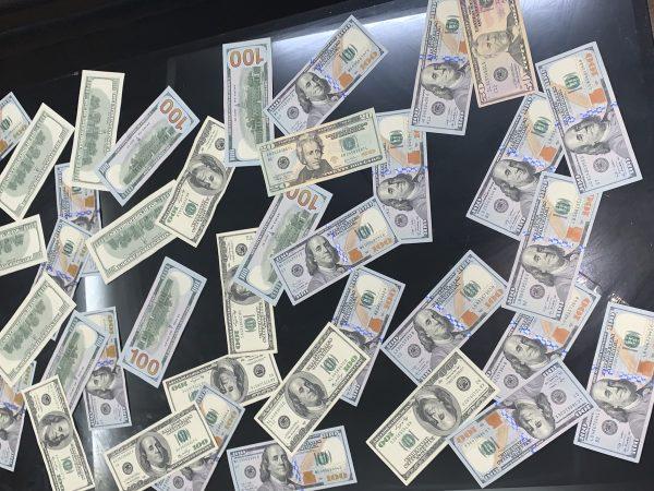 Buy counterfeit usd