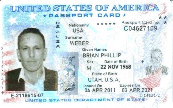 Buy real and fake ID cards online USA