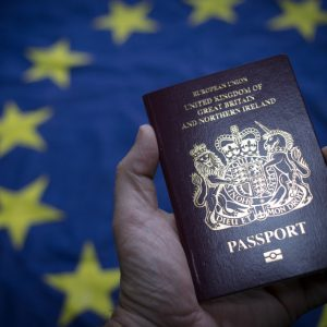 Buy real fake European passports online
