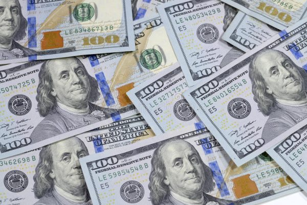 Buy Counterfeit USD online