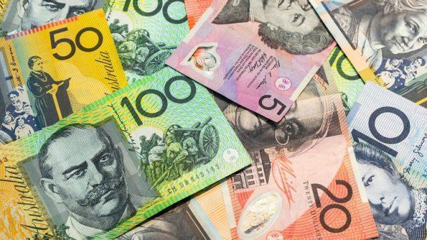Buy counterfeit Australian dollar bills