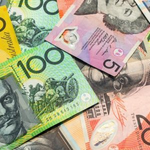 Buy counterfeit Australian dollar bills