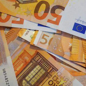 Buy 50 euro counterfeit bills