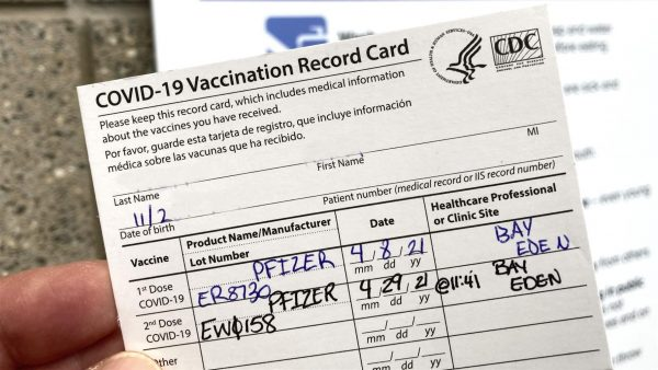 Buy fake covid-19 vaccination cards online